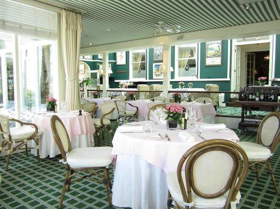 Old Government House Brasserie: Brasserie Restaurant