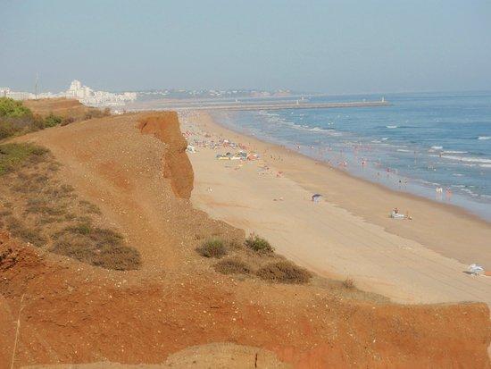 Adriana Beach Club Hotel Resort: plage de l'hôtel