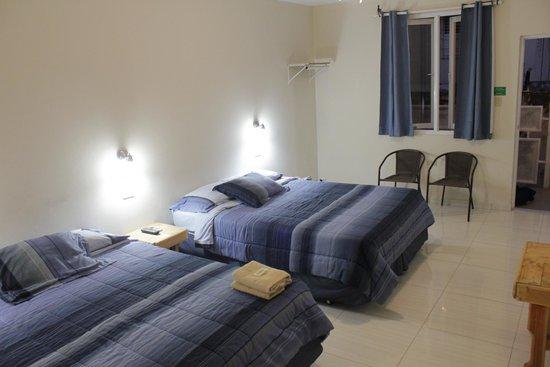 Dreams Hotel Puerto Rico: Two queen beds