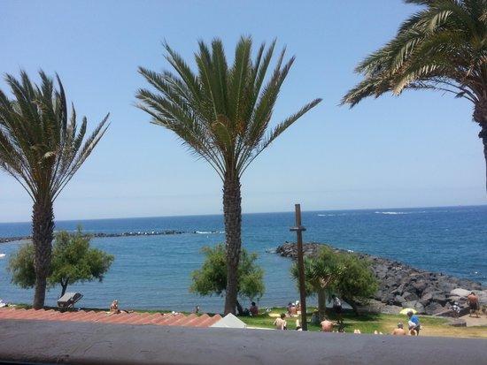 La Terrazza del Mare: sea view
