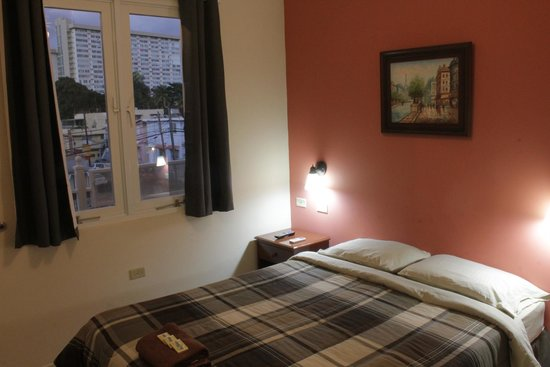 Dreams Hotel Puerto Rico: One queen bed