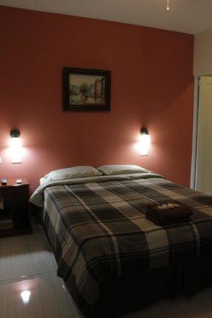 Dreams Hotel Puerto Rico: One queen bedroom