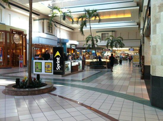 Boulevard Mall