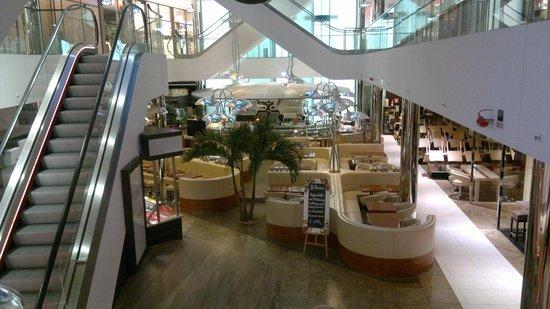Königsallee (Kö): Shopping