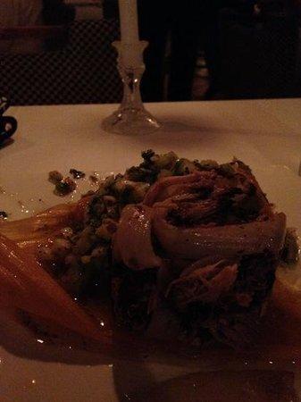 Mario's Catalina Restaurant : Tamale - excellent