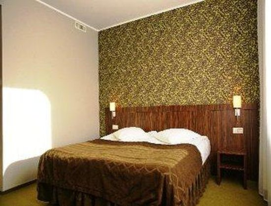 Days Hotel Riga VEF: One Bed Guest Room