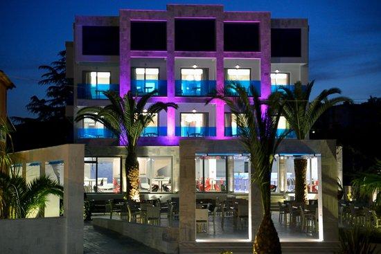 Palma Boutique Hotel Korfu