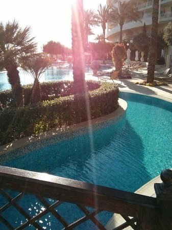 Radisson Blu Resort & Spa, Malta Golden Sands: Pool