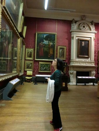 Walker Art Gallery: Acervo