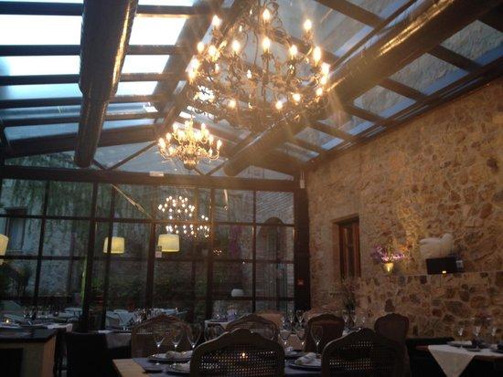 Boutique Hotel Casa Granados : Gorgeous decor