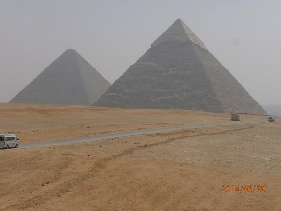 Trip To Egypt - Day Tours: great sight
