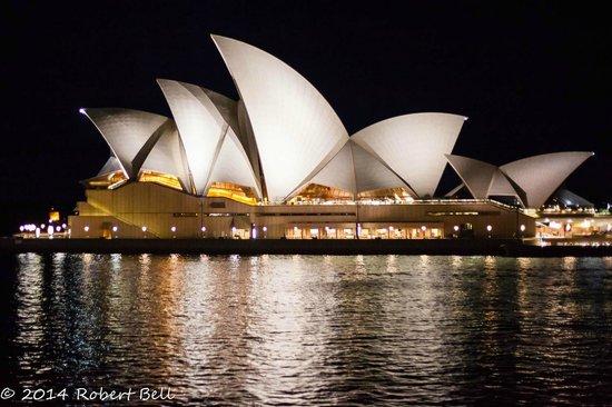 Sydney Opera House : Opera House II