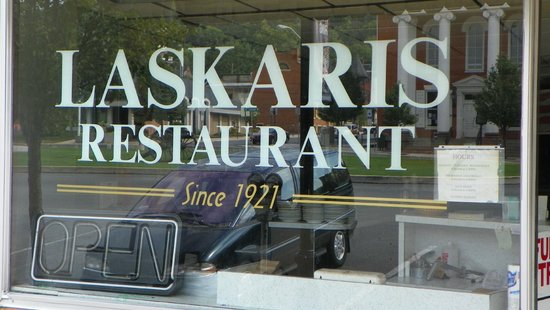 Laskaris Restaurant