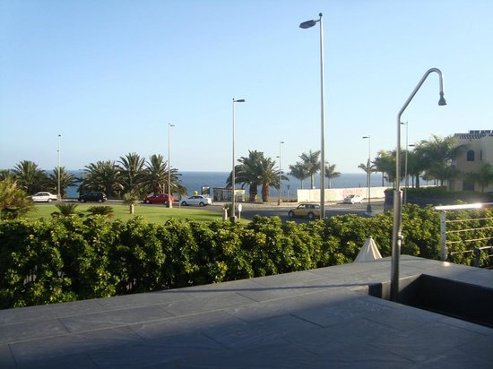 Caybeach Meloneras: Cay Beach street view