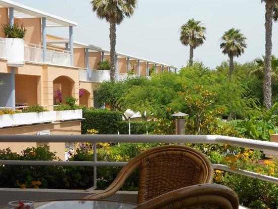 Hotel Apartamentos Princesa Playa: hotel