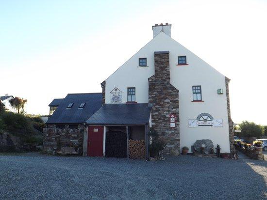 Corcreggan Mill: Mill House