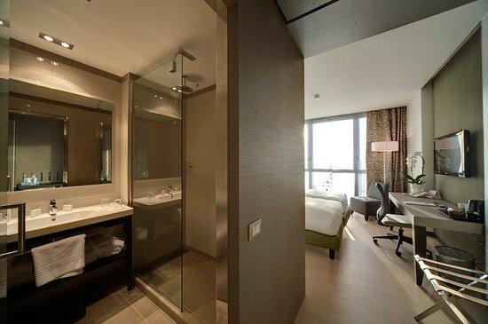 Crowne Plaza Hotel Verona - Fiera: Standard Room