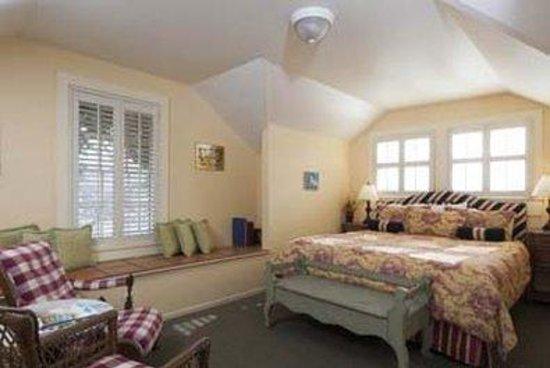 Photo of Maison Fleurie - A Four Sisters Inn Yountville