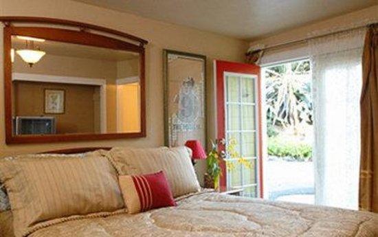 Sonoma Orchid Inn: Acorn