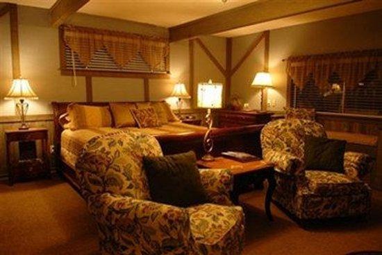 Sonoma Orchid Inn: Hawthorn