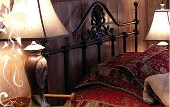 Sonoma Orchid Inn: Oak