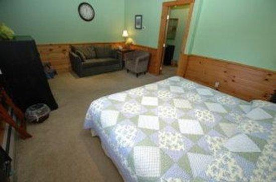 The Arbor Inn: Arbor Inn Room S