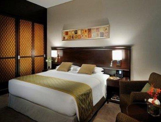Ramada Jumeirah: Deluxe Room