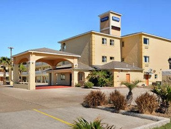 Travelodge Galveston Hotel