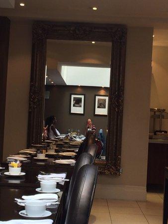 The Tophams Hotel Belgravia: Tophams