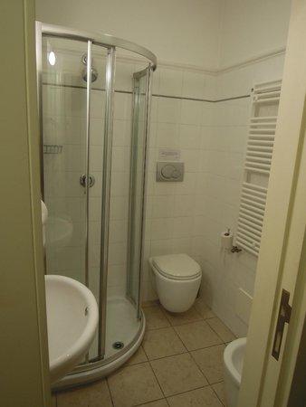 Lanzillotta Hotel : .