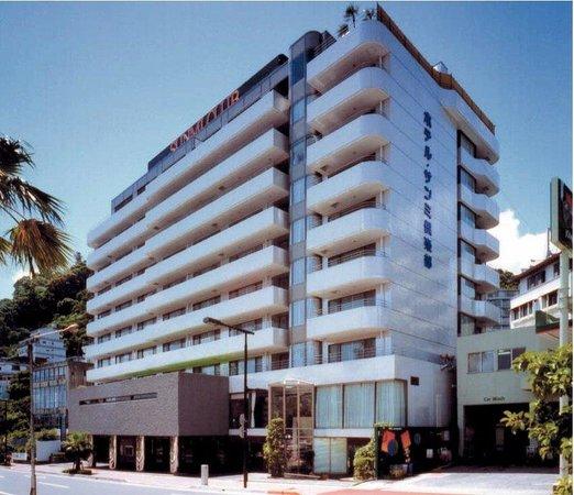 Hotel Sunmi Club: Exterior