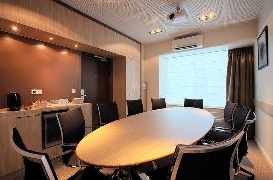 Holiday Inn Paris Opera-Grands Boulevards: Meeting Room