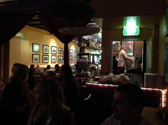 Voodooz Cajun Kitchen : Bar & Restaurant