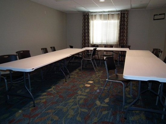 Days Inn New Braunfels: Meeting Room