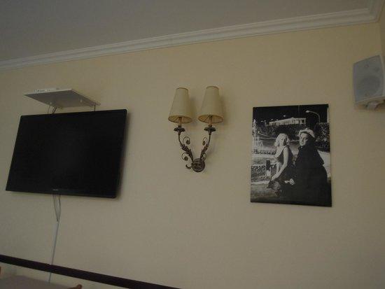 Lanzillotta Hotel: .