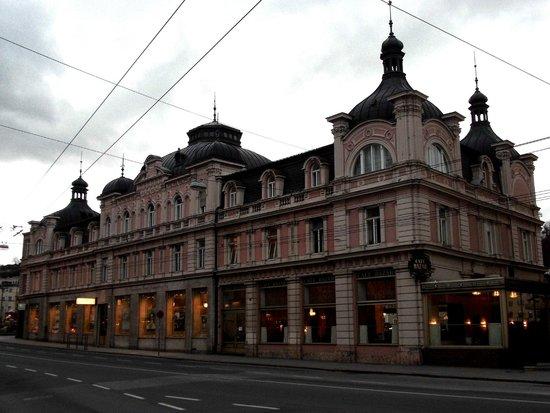 Salzburger Altstadt: Old Town 04