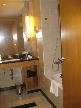 Hilton Budapest City: WC