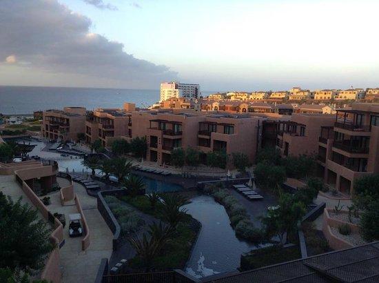 Sandos San Blas Nature Resort & Golf: Vista desde el Balcon