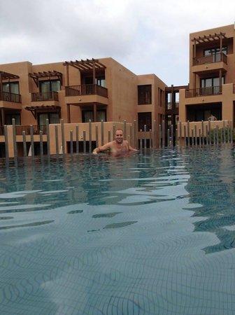 Sandos San Blas Nature Resort & Golf: PISINA