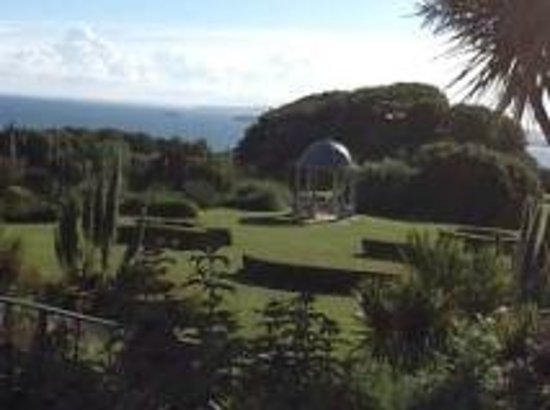 Tregenna Castle Resort : pavilion