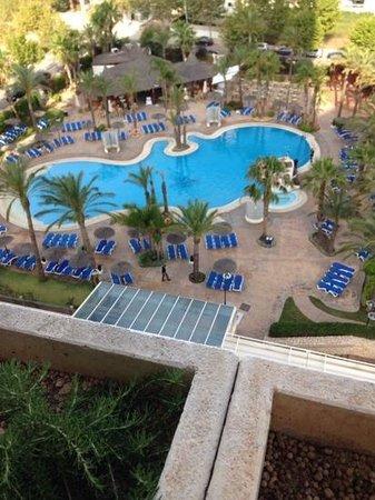 HOTEL SH IFACH: piscina sh ifach