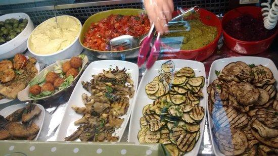 Da Mimmo: Anti Pasto