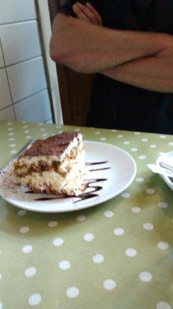 Da Mimmo: Delicious deserts