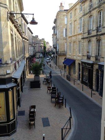 Une Chambre Chez Dupont : Quiet neighborhood full of charm