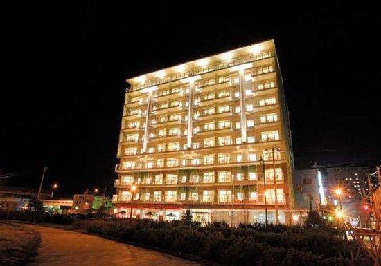 Hakodate Danshaku Club: Danshaku Club Hotel Resorts Exterior