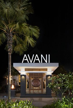 ‪AVANI Sepang Goldcoast Resort‬