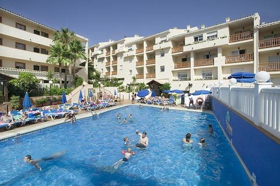 Photo of Crown Resorts Mijas