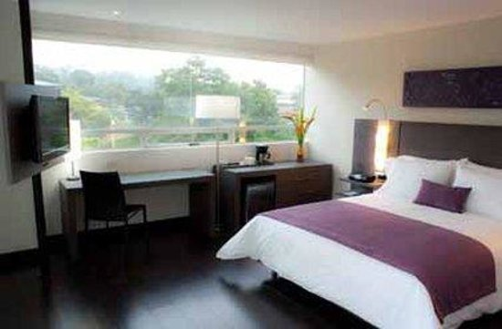 Hotel bh El Poblado: Standard Queen