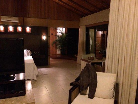 Ponta dos Ganchos Exclusive Resort: Bangalô 17!