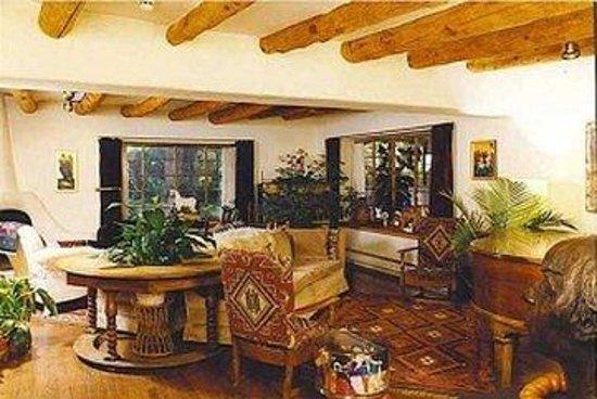 Touchstone Inn: Leopold Stokowski Room